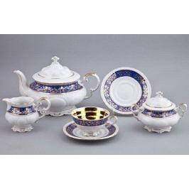 Сервиз чайный, 15 пр. 07160725-1824 Rudolf Kampf