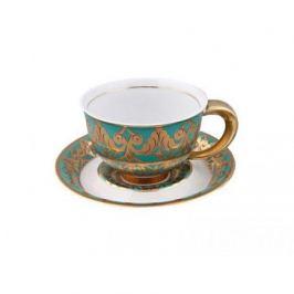 Чашка Kelt (0.35 л) с блюдцем 52120411-2292 Rudolf Kampf