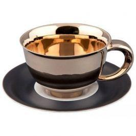 Чашка Kelt (0.35 л) с блюдцем 52120411-251A Rudolf Kampf