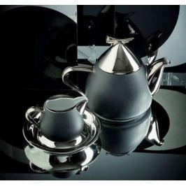 Чайный сервиз на 6 персон, 15 пр. 52160728-252Bk Rudolf Kampf