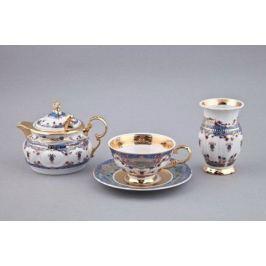 Чайный сервиз на 1 персону, 6 пр. 07140824-2025k Rudolf Kampf