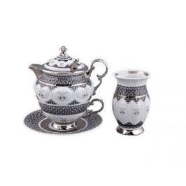 Чайный сервиз на 1 персону, 6 пр. 07140824-2115k Rudolf Kampf