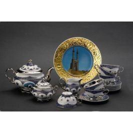 Чайный сервиз на 6 персон Иран, 15 пр. 07160725-2061 Rudolf Kampf