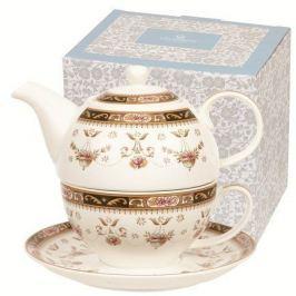 Чайный набор, 3 пр. CLSQ00181 Churchill