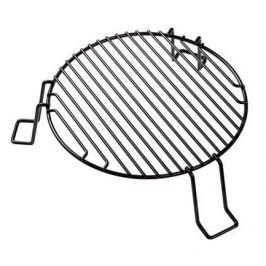 Полка-решетка для Primo Kamado, круглая, два-в-одном 330 Primo