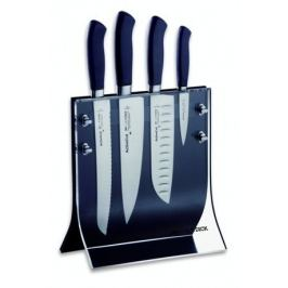 Набор кованых ножей Active Cut, 5 пр., в магнитной подставке 89072000 Fried. Dick