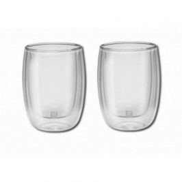 Набор стаканов для кофе (200 мл), 2 шт. 39500-076 Zwilling J.A. Henckels