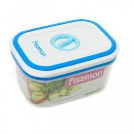 Контейнер для хранения продуктов (0.47 л), 12.7x9x6.7 см 6790 Fissman