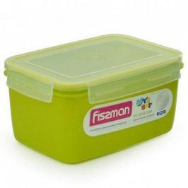 Контейнер для хранения продуктов (2.4 л), 22x15x11 см 6745 Fissman