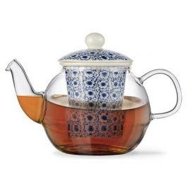 Заварочный чайник Casablanca (1000 мл) 9277 Fissman