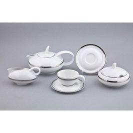 Чайный сервиз на 6 персон, 15 пр. 42160725-0011 Rudolf Kampf