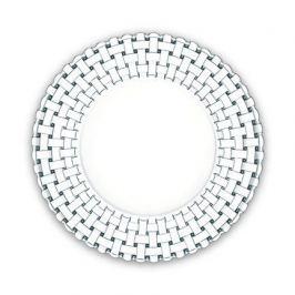 Набор тарелок Bossa Nova, 23 см, 2 шт 98035 Nachtmann