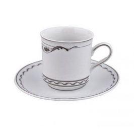 Набор из двух чайных пар (0.2 л) 02140415-2275k Rudolf Kampf
