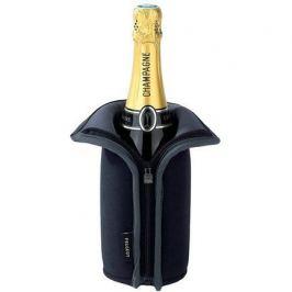 Чехол для охлаждения вина Frio, черный 220174 Peugeot