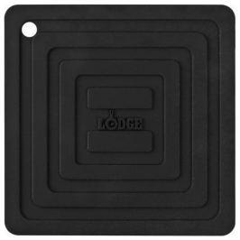 Подставка квадратная, 15 см, черная AS6S11 Lodge