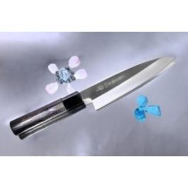 Нож Деба Zen, 15.5 см, сталь VG-10, 3 слоя FD-571 Tojiro