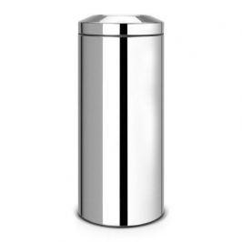 Несгораемая корзина для бумаг (30 л), 29.3х68.5 см, стальная 287527 Brabantia