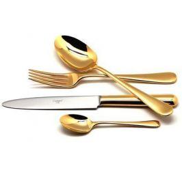 Набор столовых приборов Atlantico Gold, 72 пр. 9201-72 Cutipol