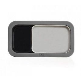 Форма для выпечки MB Original, 20x11х3.5 см, серая+черная 1009 00 001 Monbento
