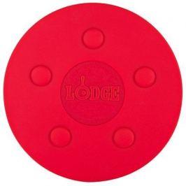 Силиконовая магнитная подставка, 18 см, красная ASLMT41 Lodge