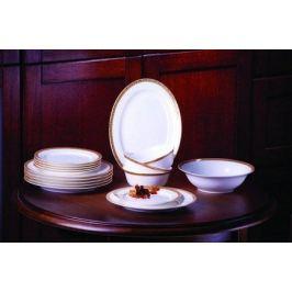 Сервиз столовый Алтынай на 6 персон, 20 пр. 72012 А Akky