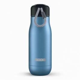 Термос (0.35 л), 6.7х20.93 см, синий ZK141-BL Zoku