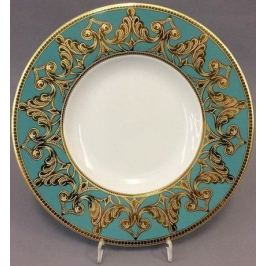 Набор тарелок, 33 см, 6 шт. 52160333-2292 Rudolf Kampf