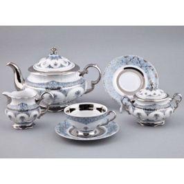 Сервиз чайный линия Иран, 15 пр. 07160725-2065 Rudolf Kampf