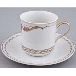 Набор из двух чайных пар (0.2 л) 02140415-2274k Rudolf Kampf