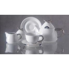 Чайный сервиз на 6 персон, 15 пр. 52160728-1122 Rudolf Kampf