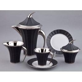 Чайный сервиз на 6 персон, 15 пр. 61160725-2110 Rudolf Kampf