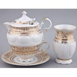 Чайный сервиз на 1 персону, 6 пр. 07140824-238Ck Rudolf Kampf