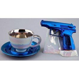 Подарочный чайный набор 007, 2 пр. 20138790-2306 Rudolf Kampf