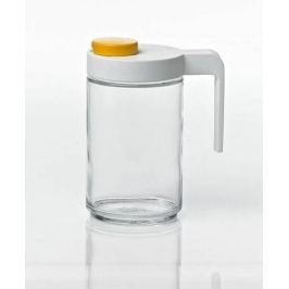 Бутылка для масла и соусов (0.6 л), 8.6x14.82 см IP-608S Glasslock