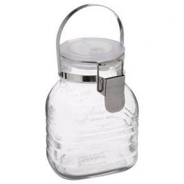 Банка для хранения солений, ягод, варенья (1 л), 12х9.7х16 см IP-634 Glasslock