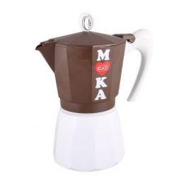 Кофеварка гейзерная Golosa Induction (0.15 л), на 3 чашки 172103 G.A.T.