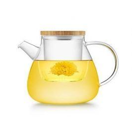 Чайник Glass Tea Pot (0.6 л) S'094 Samadoyo