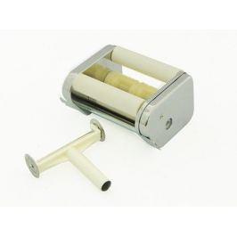 Насадка на машинку для раскатки теста для лепки равиоли 8301 Fissman