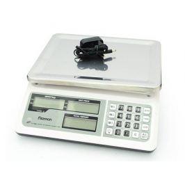 Весы настольные электронные, 37х33х13.5 см 0325 Fissman