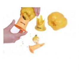 Комплект резаков, 10x7 см, для удаления сердцевины фруктов, 2 шт 8672 Fissman