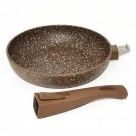 Сковорода для жарки Smoky Stone, 28 см 4373 Fissman