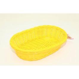 Плетеная корзинка, 30х22х7 см 7323 Fissman