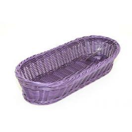 Плетеная корзинка, 38х16х8 см 7324 Fissman