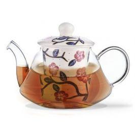 Заварочный чайник Casablanca (600 мл) 9274 Fissman