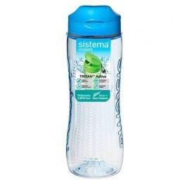 Бутылка для воды Tritan (800 мл), цвета в ассортименте 650 Sistema