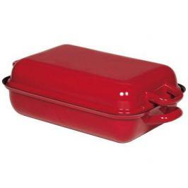 Жаровня для запекания Rot, 32х22х11.6 см, с крышкой 0104-019 Riess