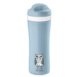 Бутылка Elli (425 мл), голубая 3706414 Koziol