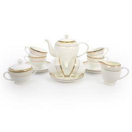Чайный сервиз Искандер на 6 персон, 15 пр. 71548А Akky