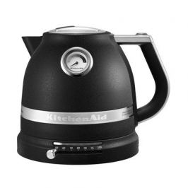 Чайник Artisan, черный чугун 5KEK1522EBK KitchenAid