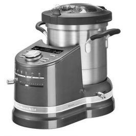 Процессор кулинарный Artisan (4.5 л), серебряный медальон 5KCF0104EMS KitchenAid
